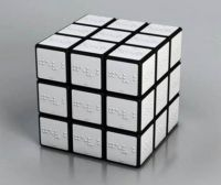 Rubics cube for the blind