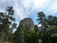 Devil's Tower II