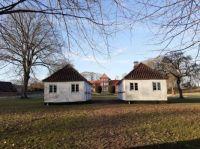 Ved Hald Hovedgård, Denmark