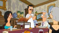 Bob's Burgers - Thanksgiving Absinthe