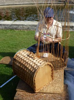 The basket maker