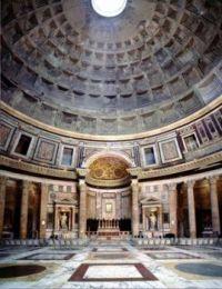 The Pantheon, Roma, Italia #2