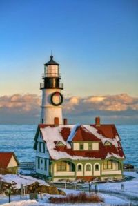 Lighthouse 418