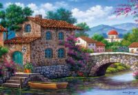 Flower Canal