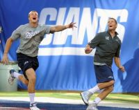 Gronk and Brady!
