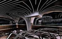 Msheireb station, Doha, Qatar