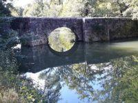 Pont médiéval du Bretou