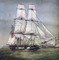original USS Enterprise
