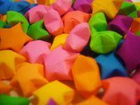 Origami Stars: 1