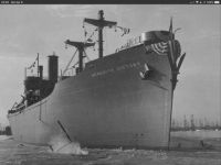 The ship that saved 14,000 lives in a single rescue voyage.