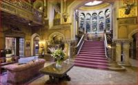 Skibo Castle Great Hall