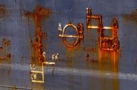 Theme: Numbers - Rusty Plimsoll