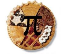 It's (almost) Pi Day