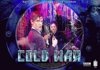 cold war doctor who