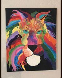 ERIN'S LION