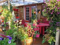 Pretty Outdoor Spaces 1