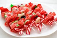 Christmas Candies for Biscotto