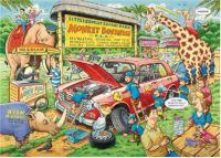 The Safari Park