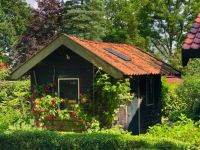 Shed in Groet