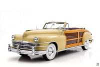 Chrysler Town and country 1950