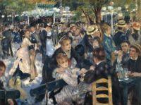 Renoir, Le Moulin de la Galette