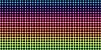 Pokka Dot Rainbow