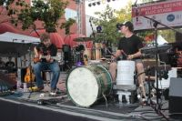 Hillstomp rocks the Eugene Celebration