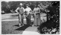 St.John, Edna, Sarah