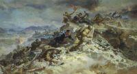 The Liberation of Sevastopol. May 7, 1944