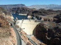 Awesome Hoover Dam