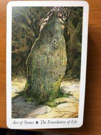 Tarot ~~ 1 July