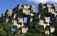 Habitat 67 Montréal