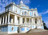 Russian Victorian building