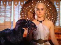 Mother of Dragons <3