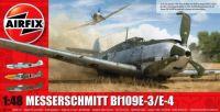 Messerschmitt Me109E-4/E-1