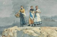 """Winslow Homer, """"Where are the Boats?"""""""