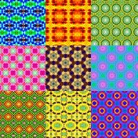 Patterns Nine - largest