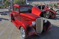 '34 Chevy Hot Rod