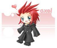 Chibi Axel