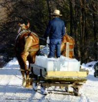 Amish Ice