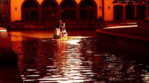 Venice in Texas