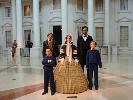 The Abraham Lincoln Presidental Museum