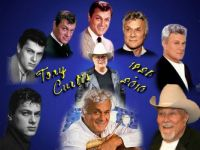 Tony Curtis (1925 - 2010)