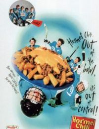 90's Ads {Hormel}