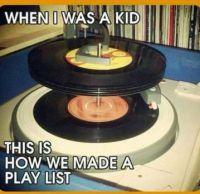 continuous music