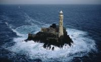 Fastnet Rock Lighthouse - Ireland