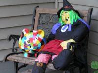 Elmo's distant cousin