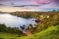 Bay of Islands, Tapeka Point