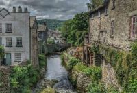 The Watermill in Ambleside, Windermere, Lake District