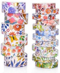 Floral Tapes